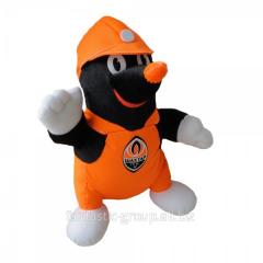 Corporate toy Mole 3