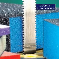 Tape knives of Dakin-Flathers Diamond Edge for