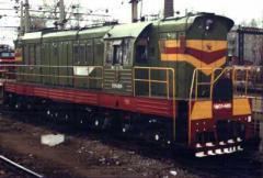 ChME3 locomotives