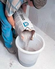 Сухие строительные смеси Satengips EURO / 25 кг.,