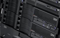 Сервера IBM