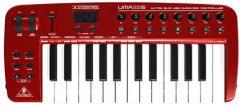 MIDI-клавиатура (Behringer UMA25S)