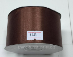 Satin ribbon of 50 mm, art 8134