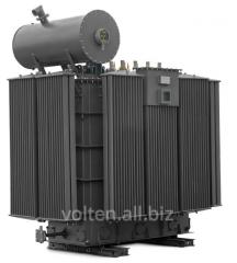 Transformers power oil general purpose of TM, TMG,
