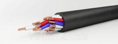 Cables control KVVGNG-LS, KVVGENG-LS, AKVVG, KVVG.