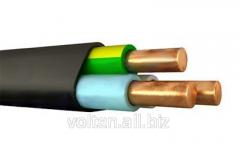 Power cables VVGNG-LS, AVVGNG-LS, VVG, VVG-P,