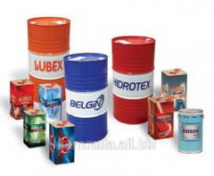 Охладительные и шлифовочные жидкости RENOL,