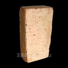 Fire-resistant brick of PB-5 (shamotny)