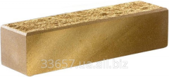 Brick Cladding Narrow crushed (smooth split) solid