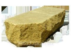 Brick Angular Tychkova's Rock GRANDEE of