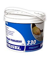 The grounding paint with quartz sand 330, 10 of l