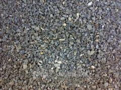 Щебень гранитный 5 - 10 мм