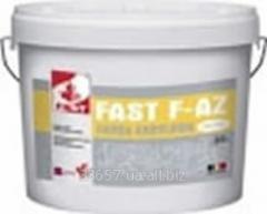Acrylic front FAST F-AZ paint premium (80 sq.m),