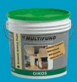 Краска акриловая MULTIFUND (Oikos)