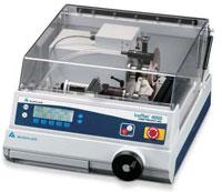 Precision detachable Buehler machines
