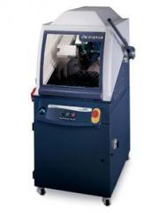 Abrasive detachable Buehler machines