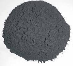 DIOXIDE of manganese (MnO2)