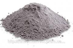 Powder aluminum-magnesium