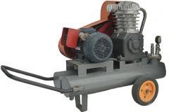 Air compressors, SO-7B, SO-243, U43102, S415, K3,