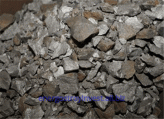 Ferroalloy ferro-molybdenum