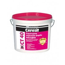 Paint structural Acrylic Base, 10 l of Ceresit