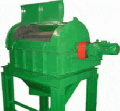 Sieve polygonal for sand sifting proizv. 60 tn /