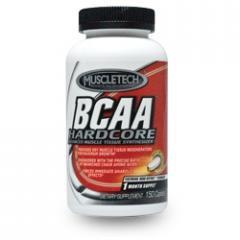 MuscleTech BCAA Hardcore - комплекс незаменимых