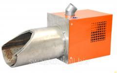 "Torch pelletny ""SWaG"", 100 kW"