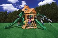 Комплексы детские игровые, детские площадки