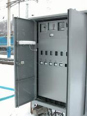Heating system (SESP)TU U 31.2-01056729-035:2008