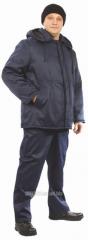 Куртка на ватине