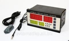 Контроллер для инкубатора XM-18 (Контроль