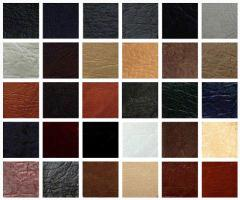 Vinyl artificial leather