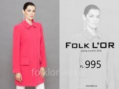 FL-995 пальто