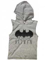 Майка Бэтмен H&M 4-6 года (110/116)