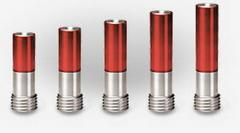 Nozzle abrazivostruyny Venturi Contracor