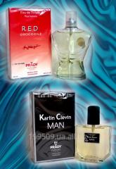 Парфюмерия Lacoste туалетная вода, духи, парфюм