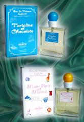 Парфюмерия Детская туалетная вода, духи, парфюм