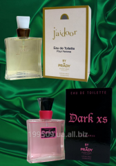Парфюмерия Jadoor туалетная вода, духи, парфюм