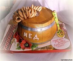 Торты для мужчин праздничные,Торт-машинка,торт