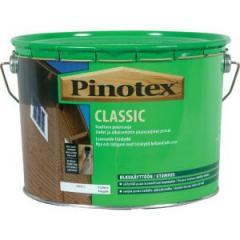 Pinotex Classic краска (Пинотекс Классик)