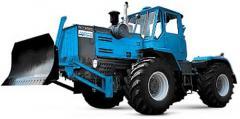 Колесный трактор ХТЗ-150КД-09