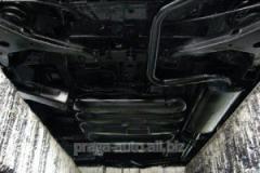Защита днища кузова для Skoda, артикул 1K0825202BG