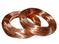 Wire copper 0.6 M1GOST 16130-90
