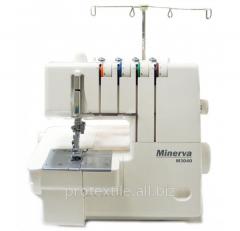 Universal 1,2,3rd needle ploskoshovny Minerva