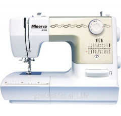 Electromechanical sewing machine MINERVA A190