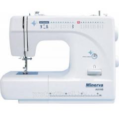 The electromechanical sewing machine MINERVA A819B