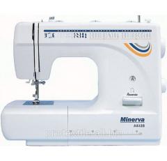 The electromechanical sewing machine MINERVA A832B