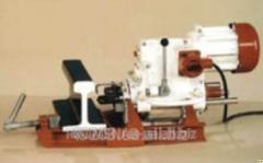 Рельсосверлильный станок РСМ1М