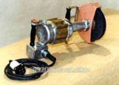 Рельсошлифовальная машина МРШ3